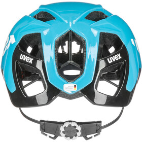 UVEX Race 9 Helmet blue
